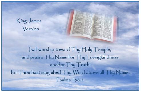 Psalms 138_2