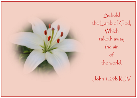 John 1_29 behold-the-Lamb