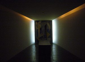 un meditation-room