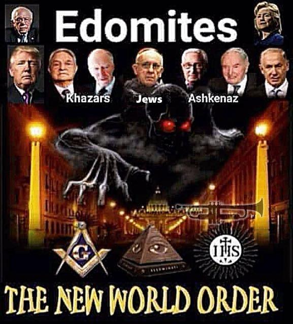 Esau. Edom. Edomites